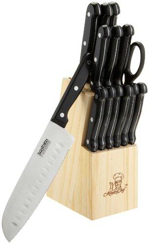 Masterchef 15-Piece Knife Set
