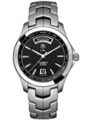 NEW TAG HEUER LINK MENS WATCH WJF2010.BA0592
