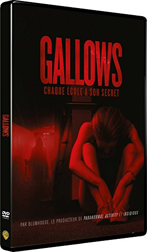 Gallows (Dvd + Copie Digitale)