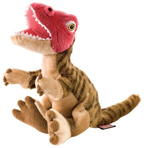 Coleman T-Rex Dino Dog Toy