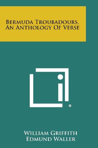 Bermuda Troubadours, an Anthology of Verse