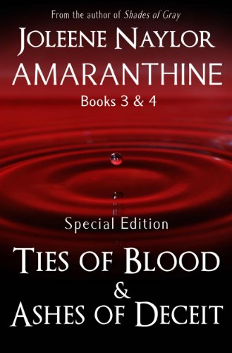Book: Amaranthine Special Edition Vol II by Joleene Naylor
