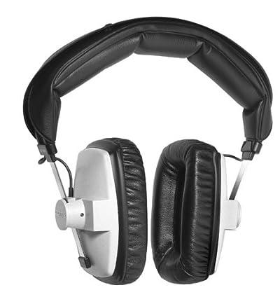 beyerdynamic DT100 400ohm grey ケーブル脱着式スタジオ用ヘッドホン◆並行輸入品◆