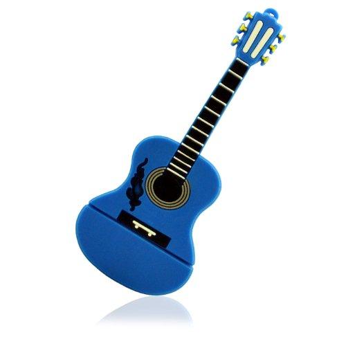 cl usb 64go instrument de musique guitare pipa guitare beige usb 2 0 accessories studio. Black Bedroom Furniture Sets. Home Design Ideas