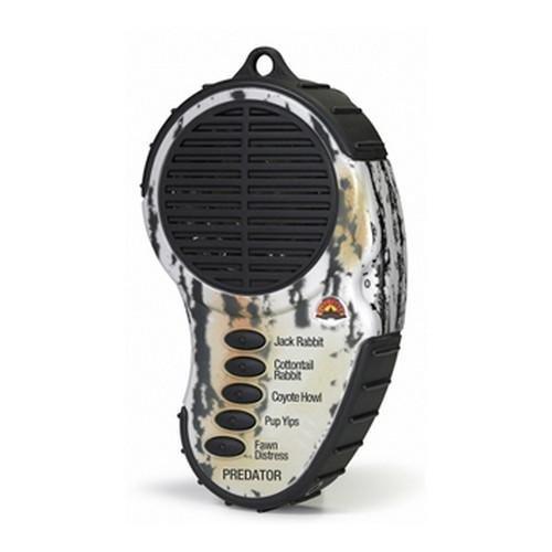 Cass Creek Electronic Predator Call