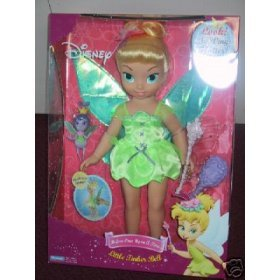 Disney Little Princess Before Once Upon A Time - Little Princess Tinker Bell - 16