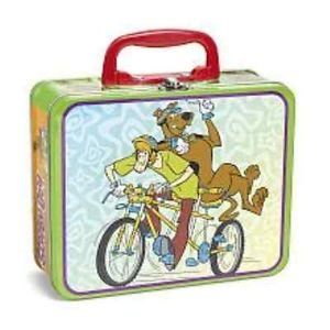 Scooby-Doo Lunchbox 100 Piece Puzzle, Rock Band Picture - 1