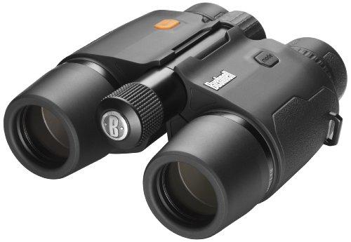 Bushnell Fusion 1-Mile 8X 32Mm Arc Binocular Laser Rangefinder With Matrix Display