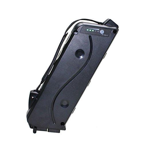 Akku 36V 8,8Ah Lithium Ionen NEU Rahmenakku für E-Bike,Pedelec,Elektrofahrrad mit 36V Bosch Mittelmotor z.B. Stevens, Univega, Rotwild, Conway, Haibike, Fokus, Cannondale, KTM