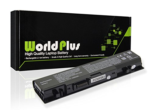 WorldPlus バッテリー DELL Studio 15 1535 1536 1537 1555 1557 1558 PP33L PP39L 対応