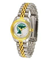 Tulane Green Wave Executive Ladies Watch