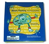 img - for Meet Thotso, Your Thought Maker (Smart Thot Books) book / textbook / text book
