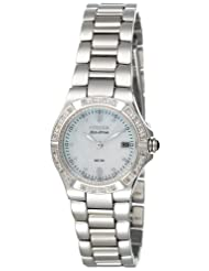 Citizen Women's EW0890-58D Eco-Drive Riva Diamond Accented Watch