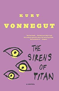 The Sirens Of Titan by Kurt Vonnegut ebook deal