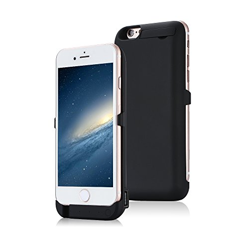 custodia iphone 6s ricaricabile