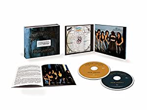 New Jersey [2 CD][Deluxe Edition]