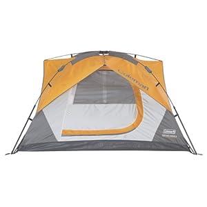 Amazon com coleman 2000012218 instant dome 3 tents sports