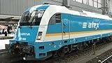 Tillig 04951 Elektrolokomotive Baureihe E 183 ARRIVA