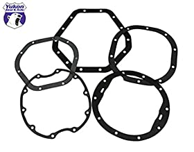 """Yukon (YCGGM8.5) Cover Gasket for GM 8.2""""/8.5"""" Rear Differential"""