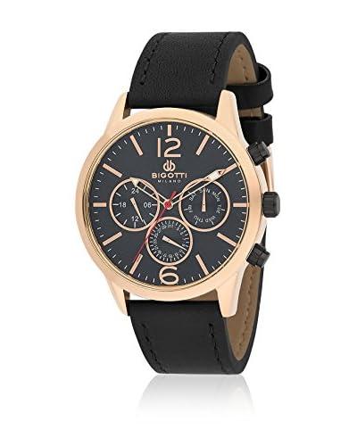 Bigotti Milano Reloj de cuarzo   44 mm