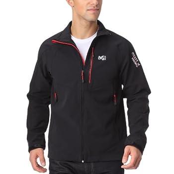 Millet W3 Pro Wds Jacket Blouson homme Noir/Noir XL