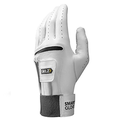 SKLZ Women's Juniors Smart Glove (Left Hand, Large) (Winter Gloves With Removable Tips compare prices)
