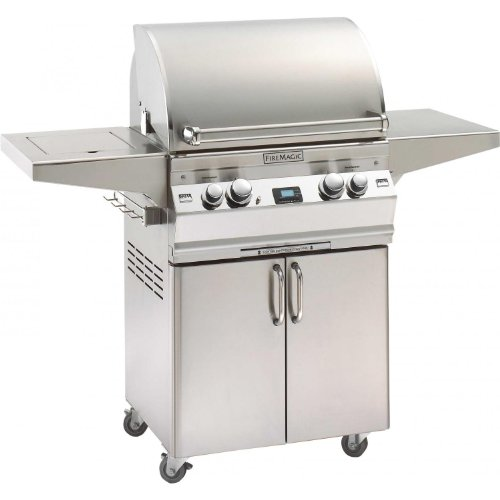 Aurora A430s Stand Alone Grill (Grill w All Infrared Burners-Natural Gas)