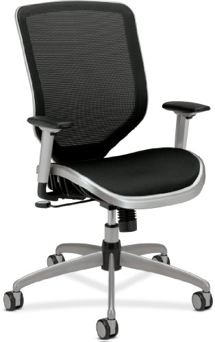 HON Boda HMH02 Work Chair for Office or Computer Desk