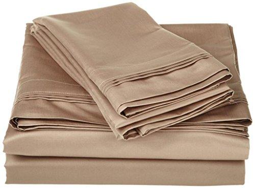 550-TC-fil-agrafe-longue-100-coton-gyptien-7-pices-beeding-54-cm-Profondeur-poche-tous-les-Taille-et-Couleur-Extra-massif-taies-doreiller