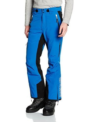 Napapijri Pantalón Esquí Nawel Azul
