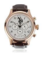 U.S.POLO ASSN. Reloj con movimiento cuarzo japonés Man Hurricane 44.0 mm