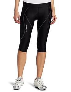 Sugoi Women's RS Cycle Knicker - Black, Medium