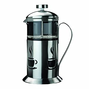 Berghoff 4 Cups Coffee French Press by Berghoff