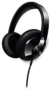 Philips SHP6000 Casque filaire haute définition pour confort d'écoute durable