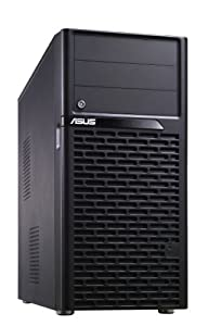 ASUS ESC2000 G2 5U/Tower Server and Workstation Barebone w/ Dual CPU and Quad-GPU hybrid support