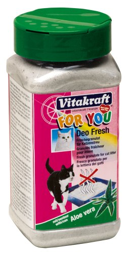 VITAKRAFT FOR YOU® Deo Fresh - Aloe Vera