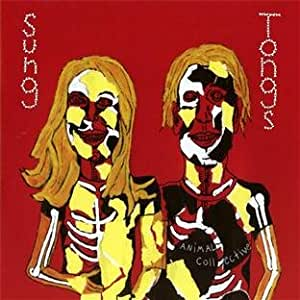 Sung Tongs