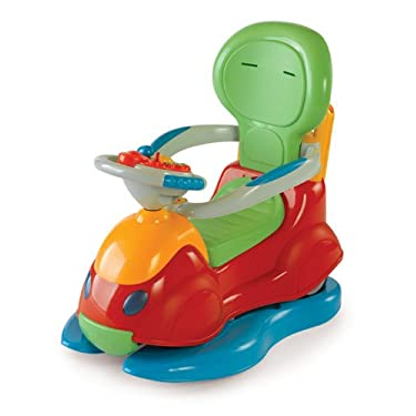 Chicco Toys 4 In 1 Ride On