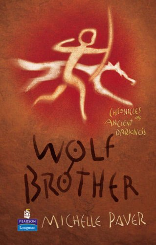 Wolf Brother (New Longman Literature 11-14)