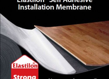 Elastilon Self Adhesive Underlayment