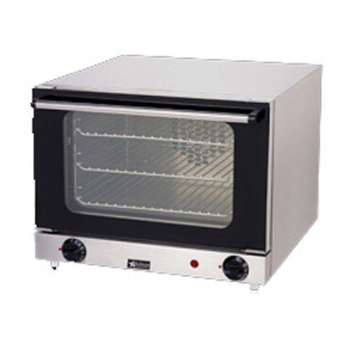 Kitchen Countertop Convection Oven : ... Dining 142: Review Star Mfg. 19