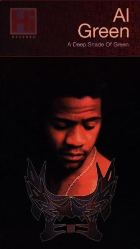 Al Green - Love And Happiness By Al Green (2002-04-16) - Lyrics2You