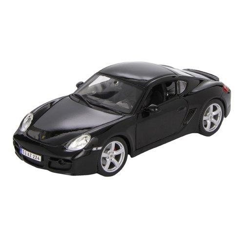 Maisto-31122-Porsche-Cayman-S-118-farblich-sortiert
