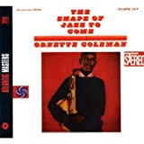 echange, troc Ornette Coleman - The Shape Of Jazz To Come