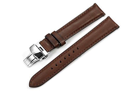 istrap-de-piel-correa-para-reloj-22-mm-hecha-a-mano-militar-banda-pulsera-mariposa-cierre-desplegabl