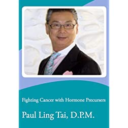 Fighting Cancer with Hormone Precursers