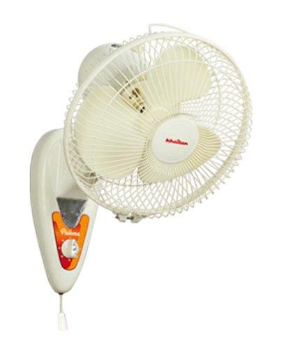 Khaitan Paloma DLX 90-Watt 12-inch Hi-Speed Cabin Fan