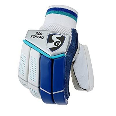 SG RSD Xtreme Men's RH Batting Gloves