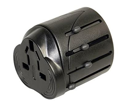 Swiss Travel World Adapter from Swiss Travel Products