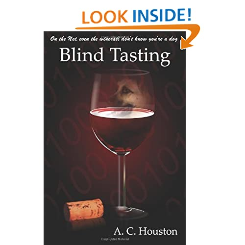 Blind Tasting: On the Net, even the winerati don't know you're a dog